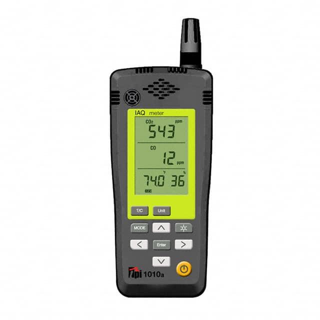 1010A_环境检测仪