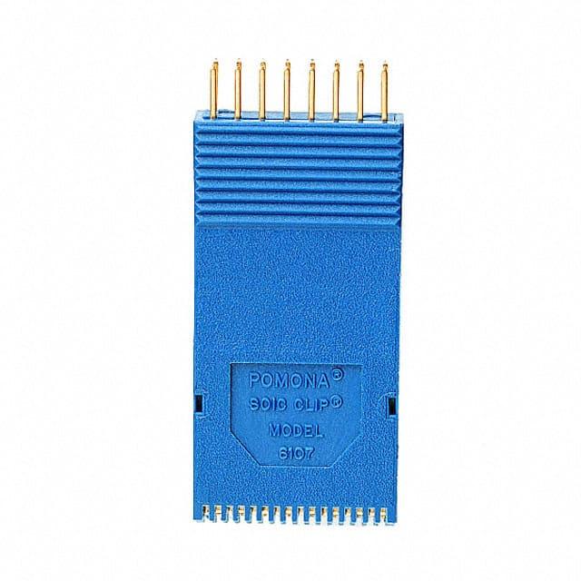 6107_测试夹IC