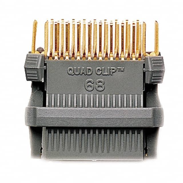 5401_测试夹IC