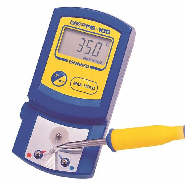 FG100-01_温度计