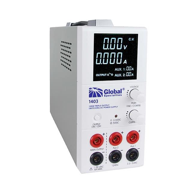 1403_设备电源测试工作台
