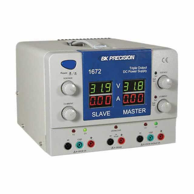 1672_设备电源测试工作台