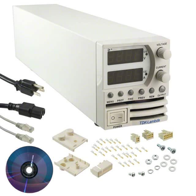 Z100-4-LAN-U_设备电源测试工作台