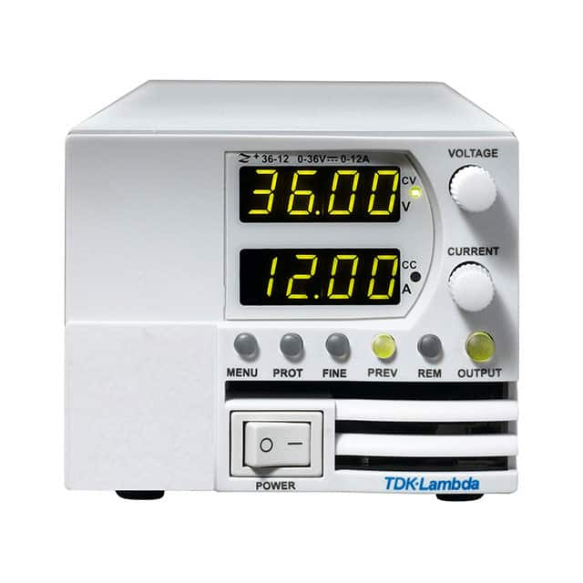 Z100-4-IEEE-U_设备电源测试工作台