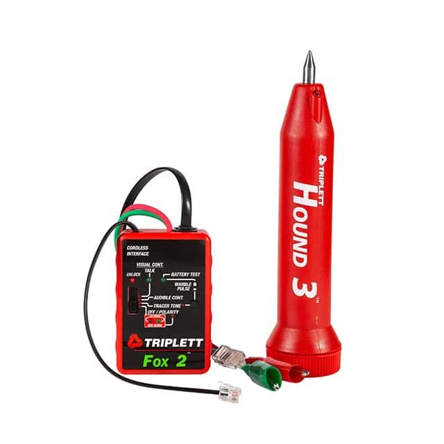 3399_电气检测仪、电流探头