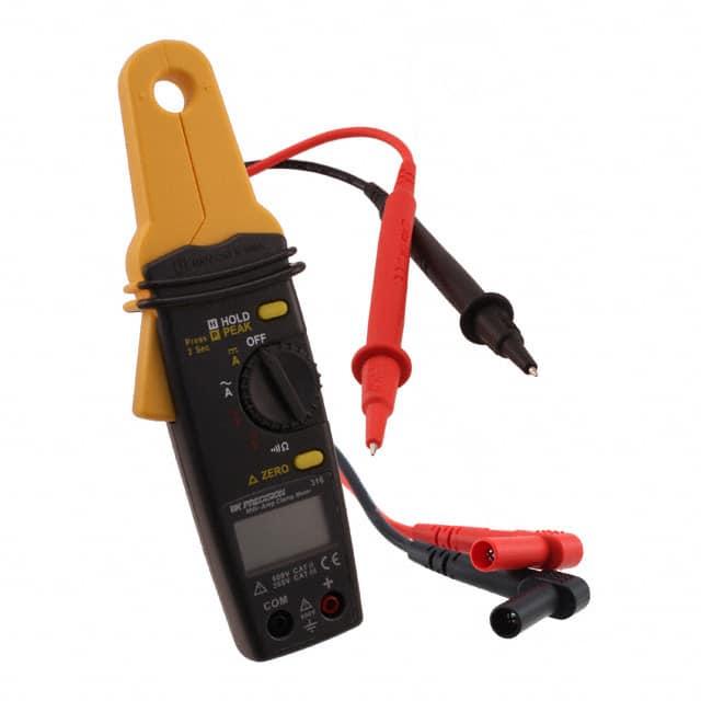 316_电气检测仪、电流探头