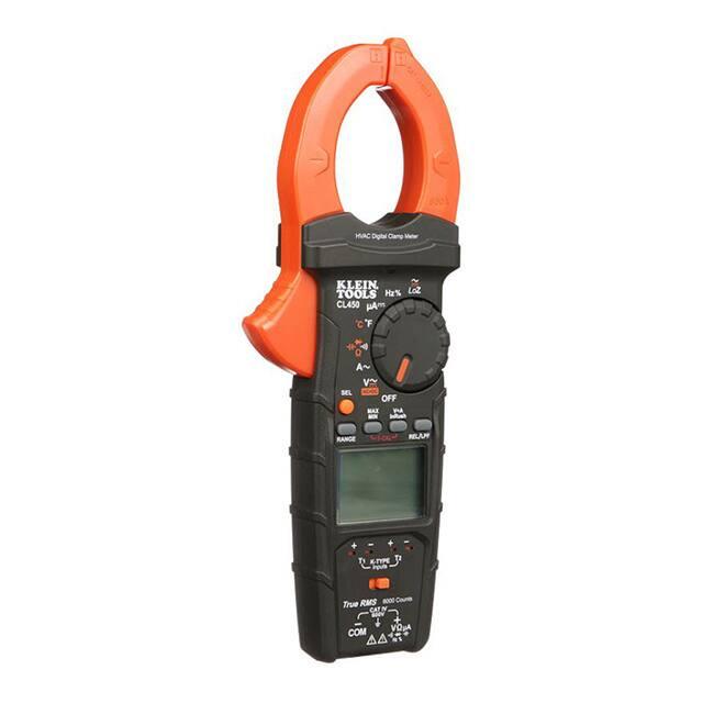 CL450_电气检测仪、电流探头