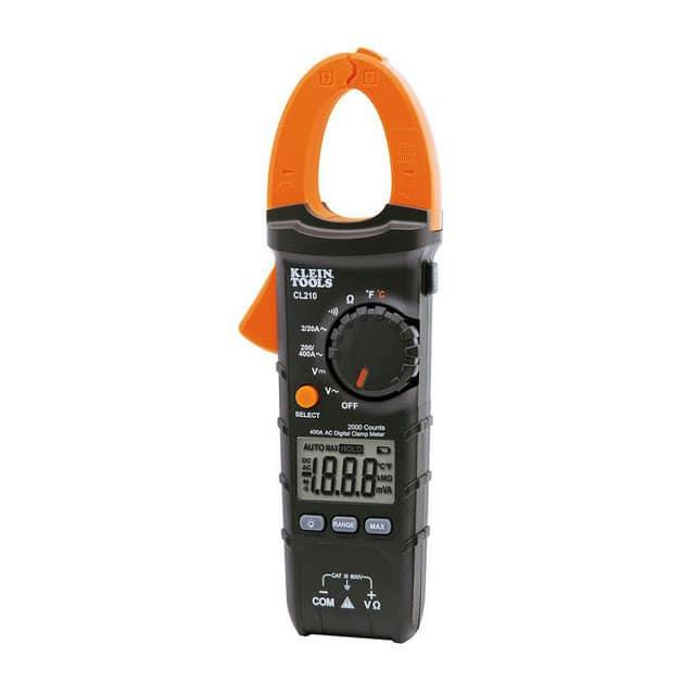 CL210_电气检测仪、电流探头