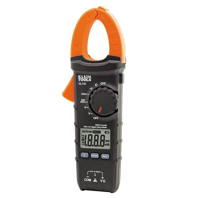 CL110_电气检测仪、电流探头