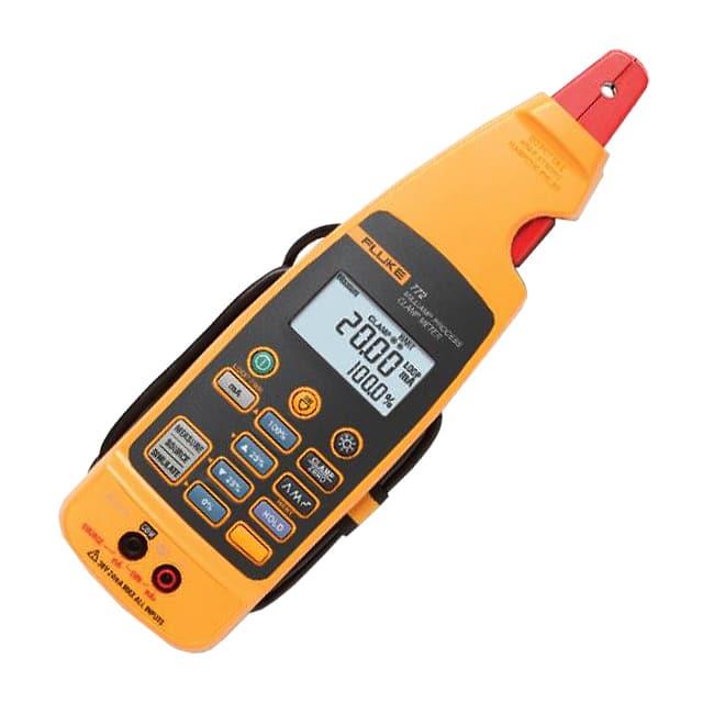FLUKE-772_电气检测仪、电流探头