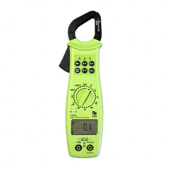 270_电气检测仪、电流探头