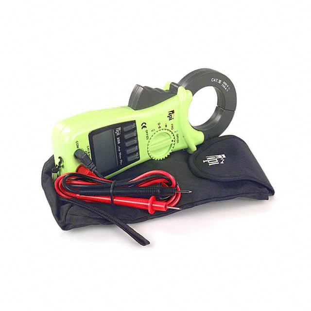 TPI 296_电气检测仪、电流探头