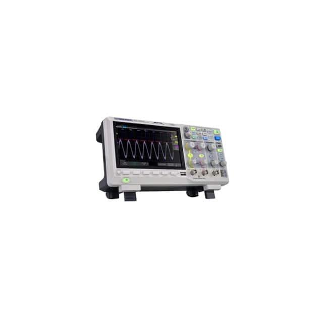 SDS1202X-E_示波器