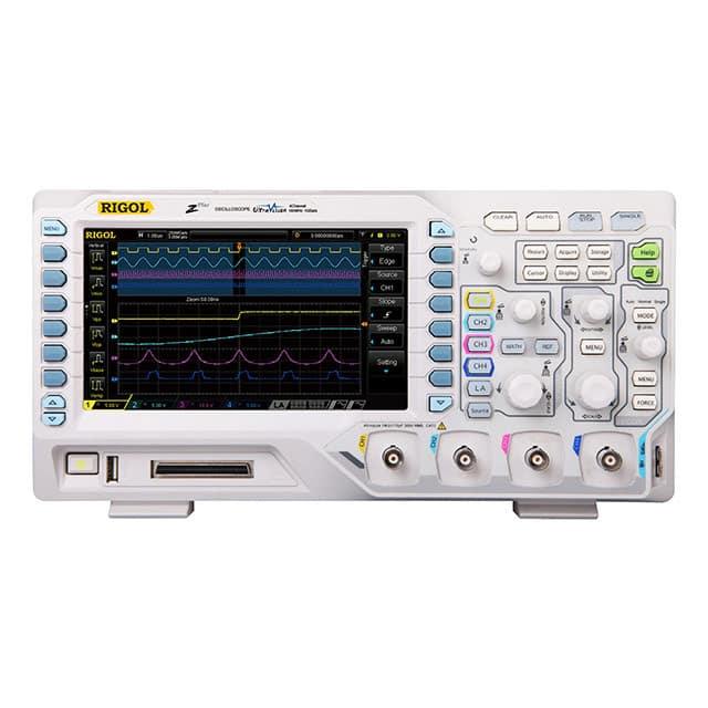 DS1074Z-S PLUS_示波器