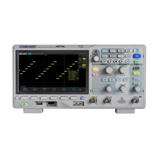 SDS2202X_示波器