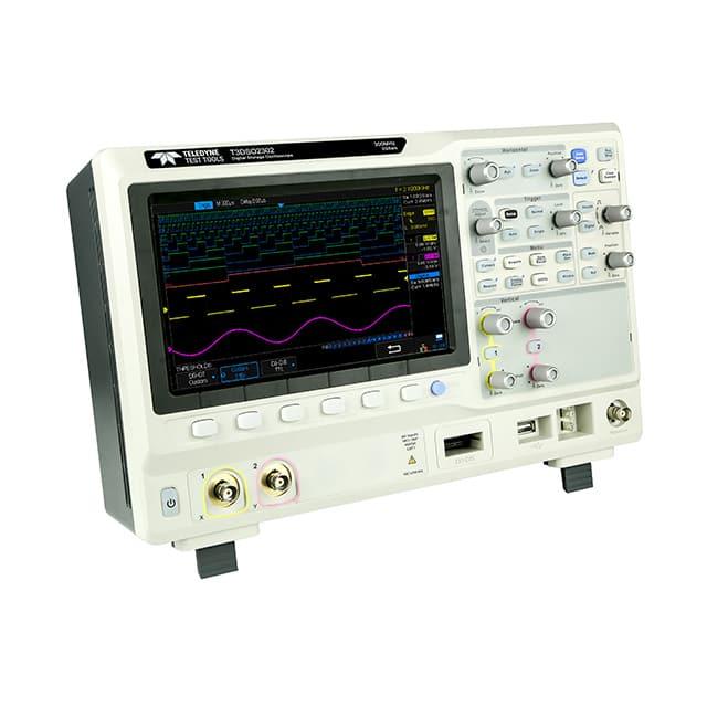 T3DSO2302_示波器
