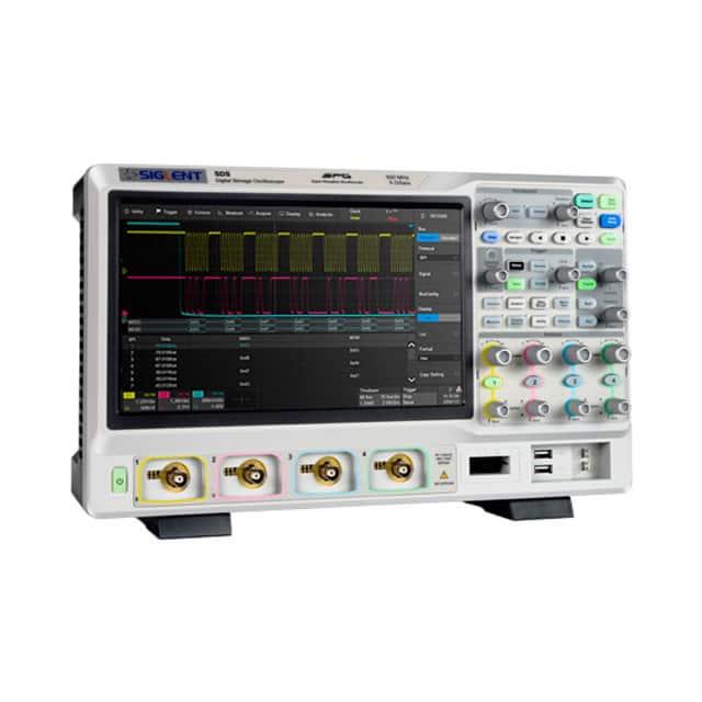SDS5034X_示波器