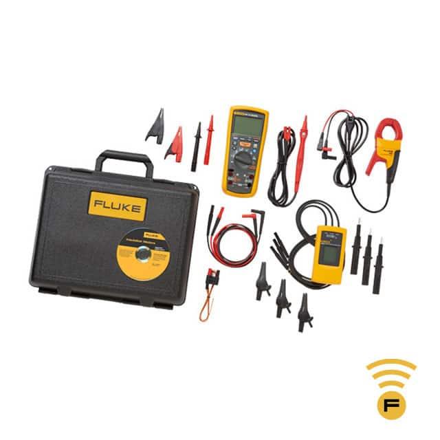 FLUKE-1587/MDT FC_设备-组合套件