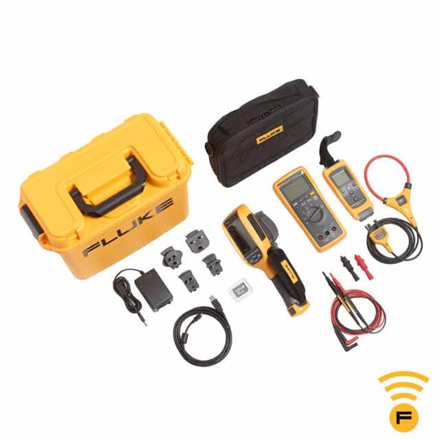FLK-TI400 60HZ/FCA_设备-组合套件