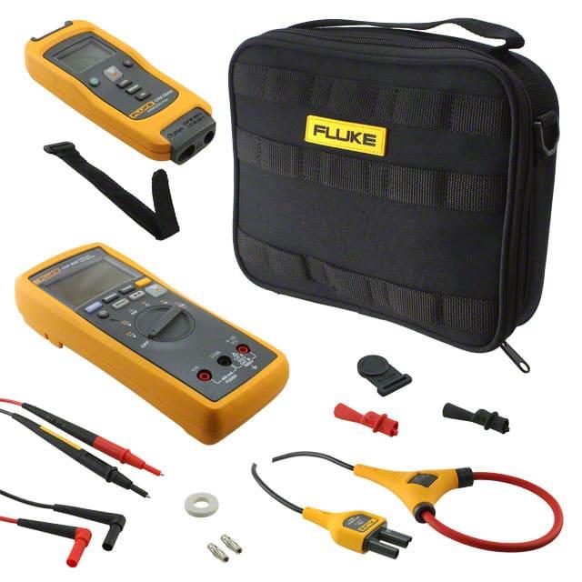 FLK-CNX I3000 KIT_设备-组合套件
