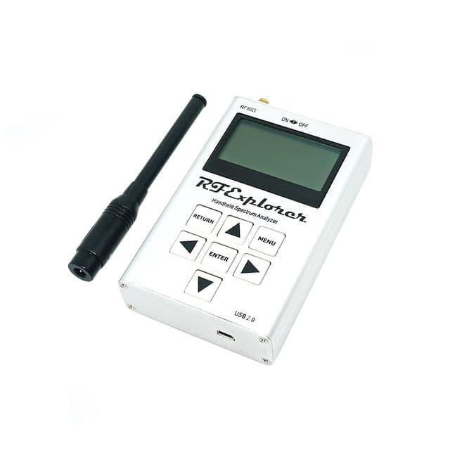 109990010_频谱分析仪