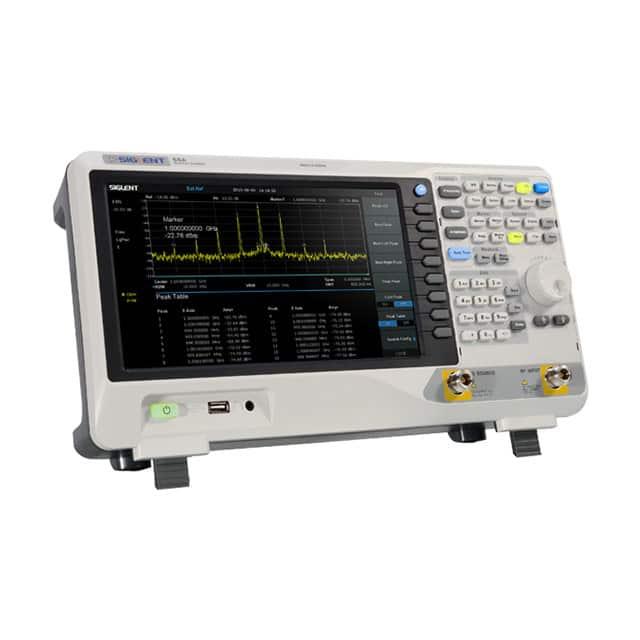 SSA3021X_频谱分析仪