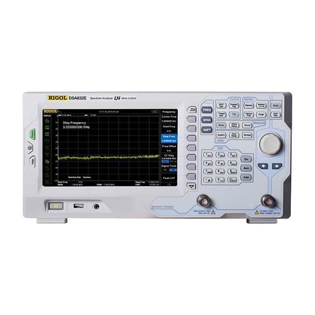 DSA832E-TG_频谱分析仪