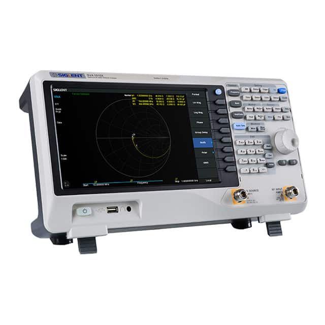 SVA1015X_频谱分析仪