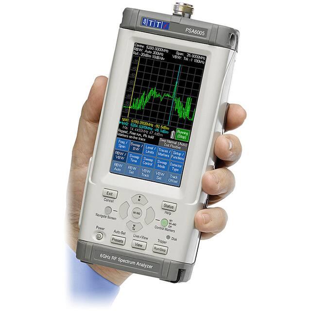 PSA6005_频谱分析仪