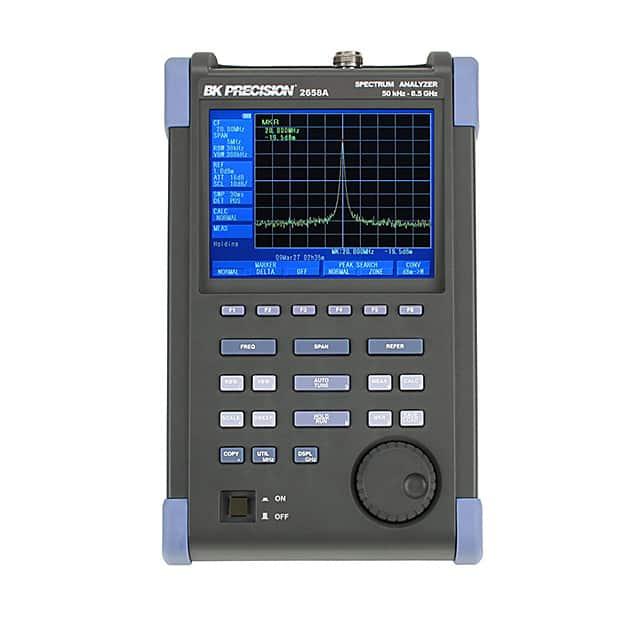 2658_频谱分析仪