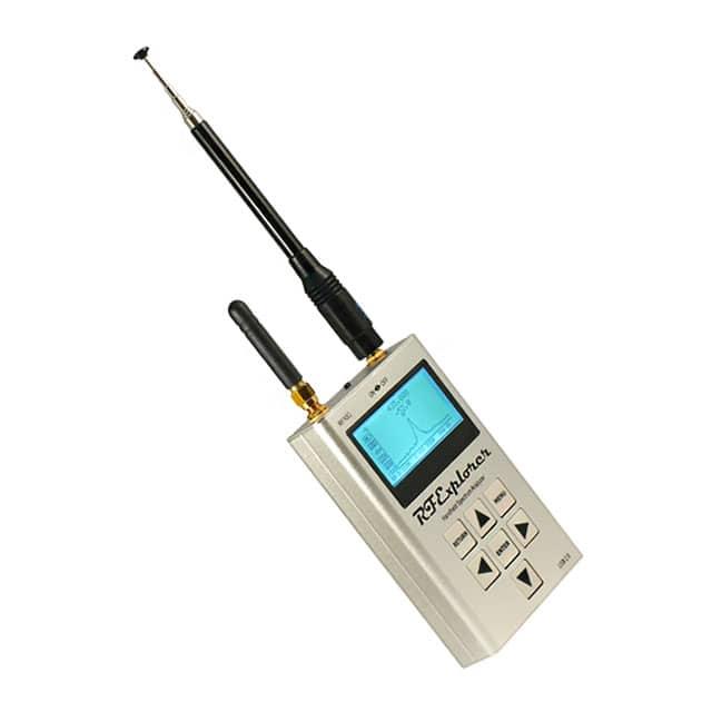 EXPLORER-ISM_频谱分析仪