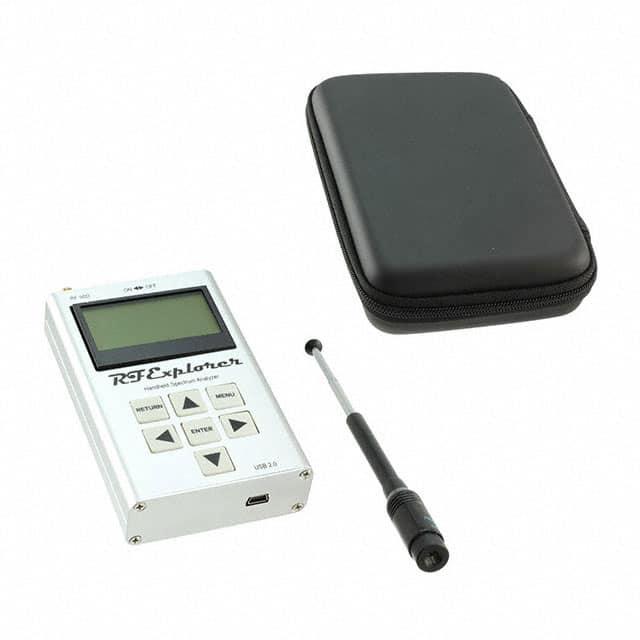 EXPLORER-WSUB1G_频谱分析仪