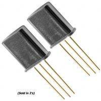 ECS-10.7-15B_滤波器