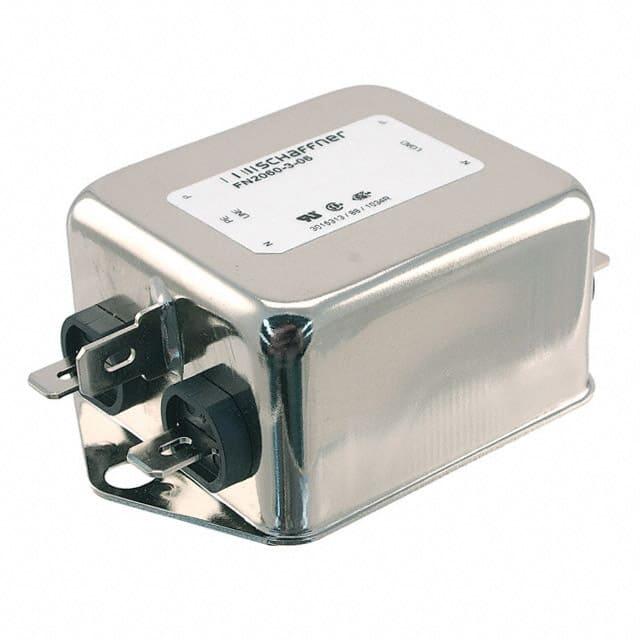 FN2060-3-06_电力线滤波器模块