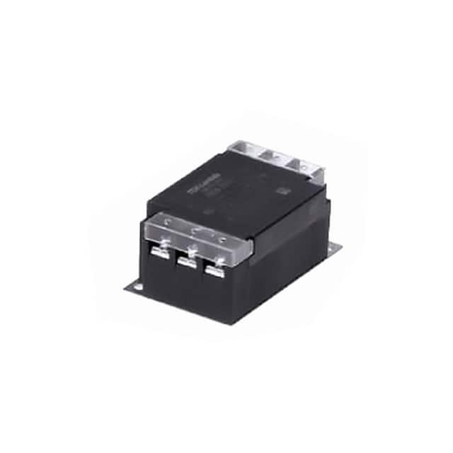 RSEN-2010D_电力线滤波器模块