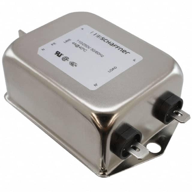 FN2090B-10-06_电力线滤波器模块