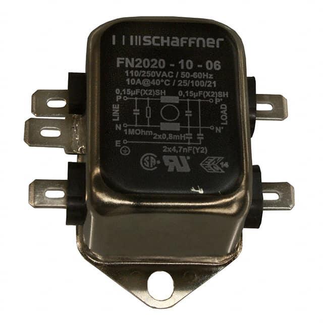 FN2020-10-06_电力线滤波器模块