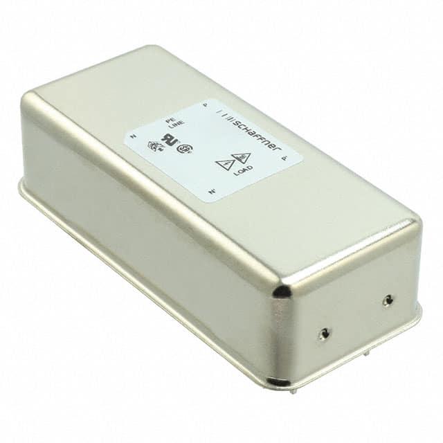 FN410-3-02_电力线滤波器模块