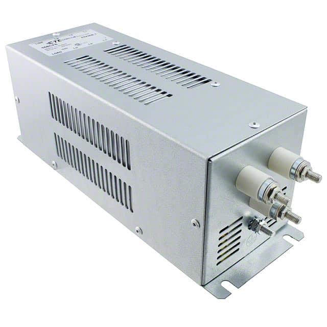 2-1609091-9_电力线滤波器模块
