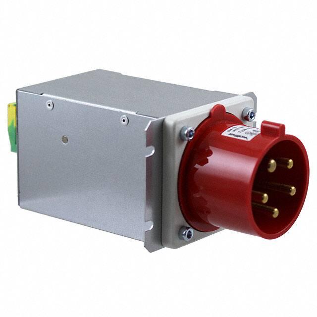 FMAD-T4QT-3060.US_电力线滤波器模块