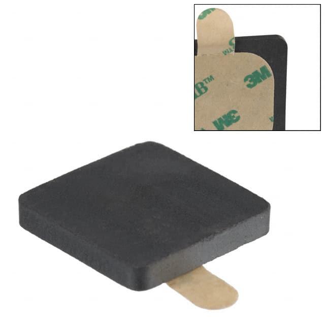 MP0512-200_铁氧体电缆芯