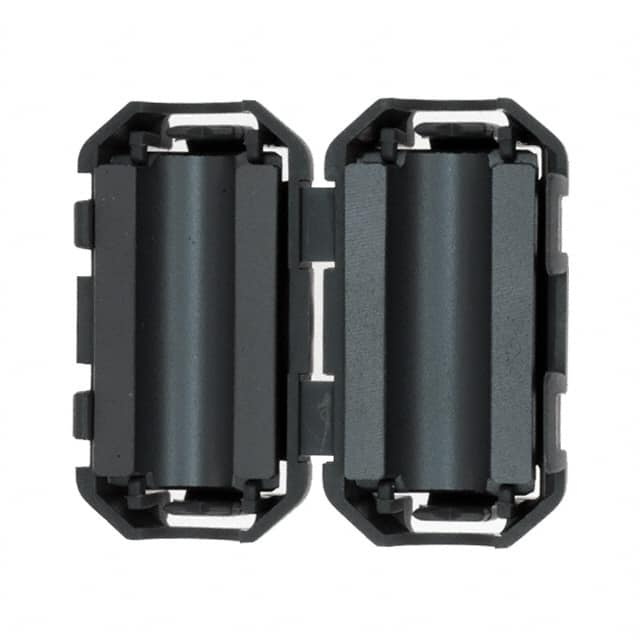 ZCAT2035-0930A-BK_铁氧体电缆芯