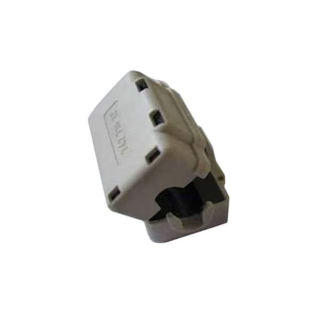 74271833_铁氧体电缆芯