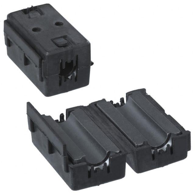HFA150066-0A0_铁氧体电缆芯