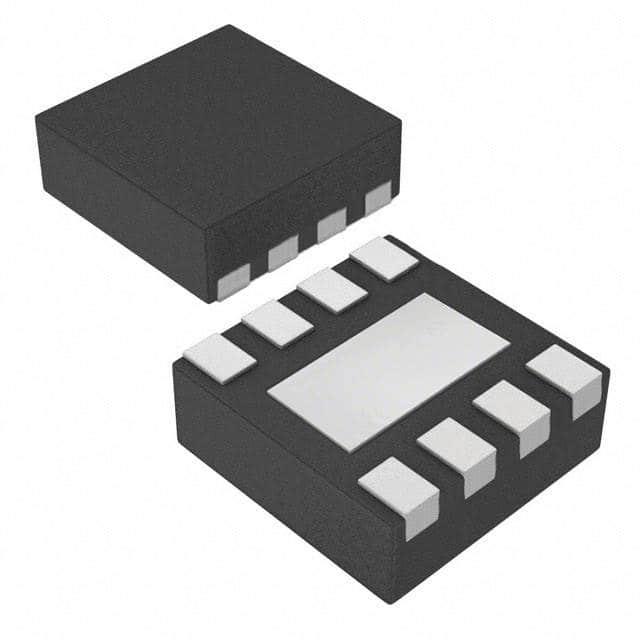 TPD3F303DQDR_EMI/RFI滤波器