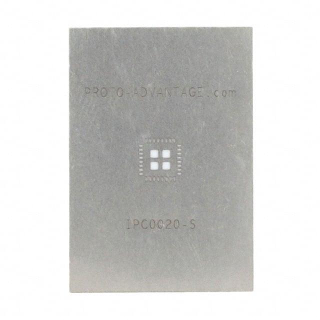 IPC0020-S_焊接模版