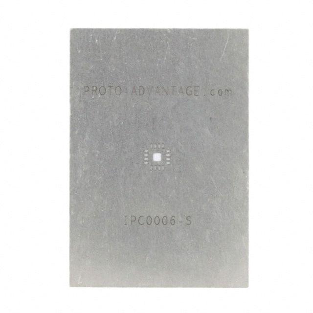 IPC0006-S_焊接模版
