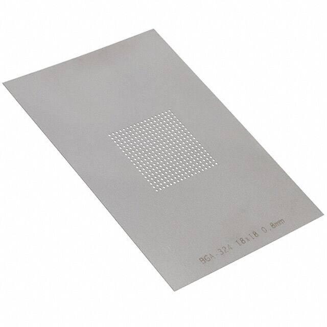 BGA0002-S_焊接模版
