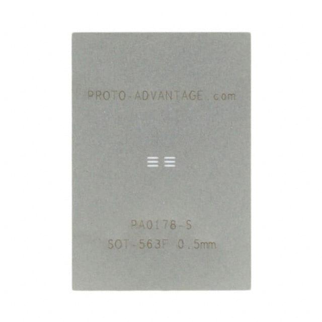 PA0178-S_焊接模版