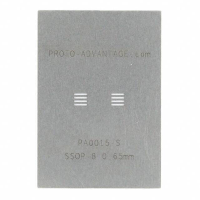 PA0015-S_焊接模版